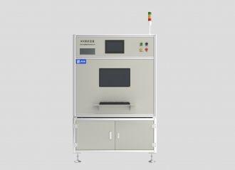 OCV Test Equipment for Prismatic Battery