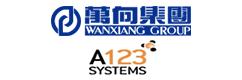 Wangxiang A123
