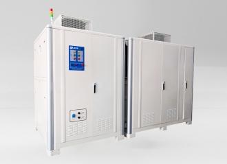 储能与动力电池组测试系统