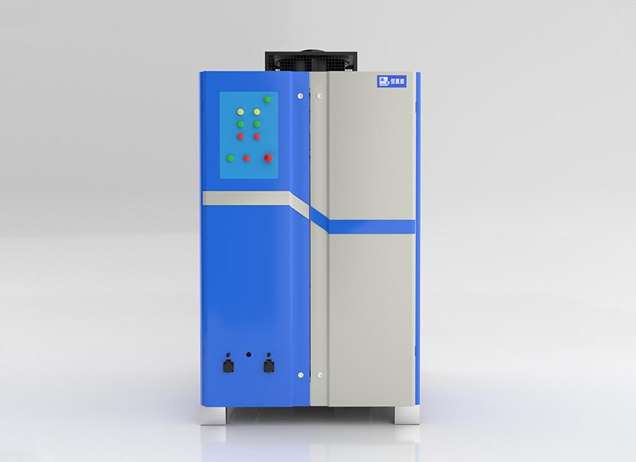 动力电池测试系统
