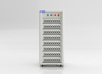 均衡充放电测试系统