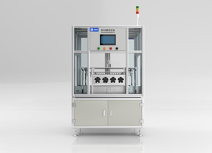 方形电池DCIR测试设备